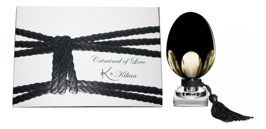 Kilian (Килиан): Kilian Criminal of Love edp 75ml в Мой флакон
