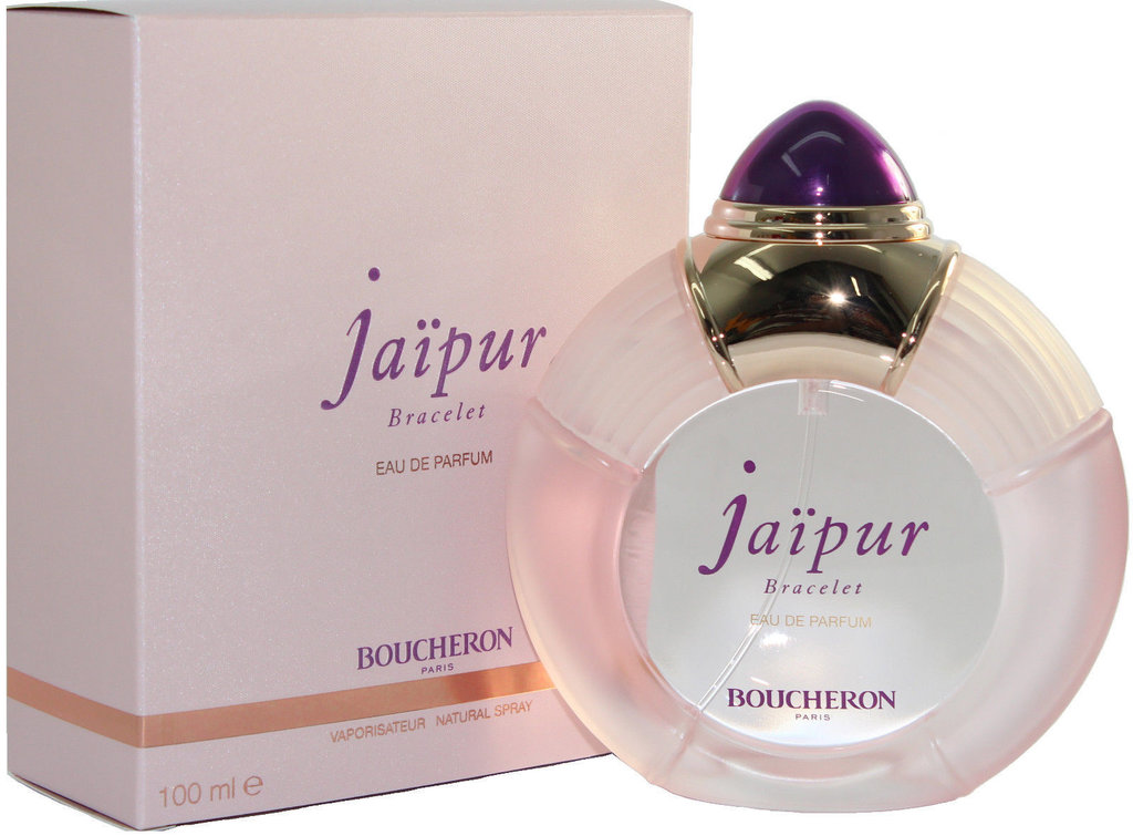 Boucheron (Бушерон): Boucheron Jaipur Braclet Парфюм вода жен 50 | 100 мл в Элит-парфюм