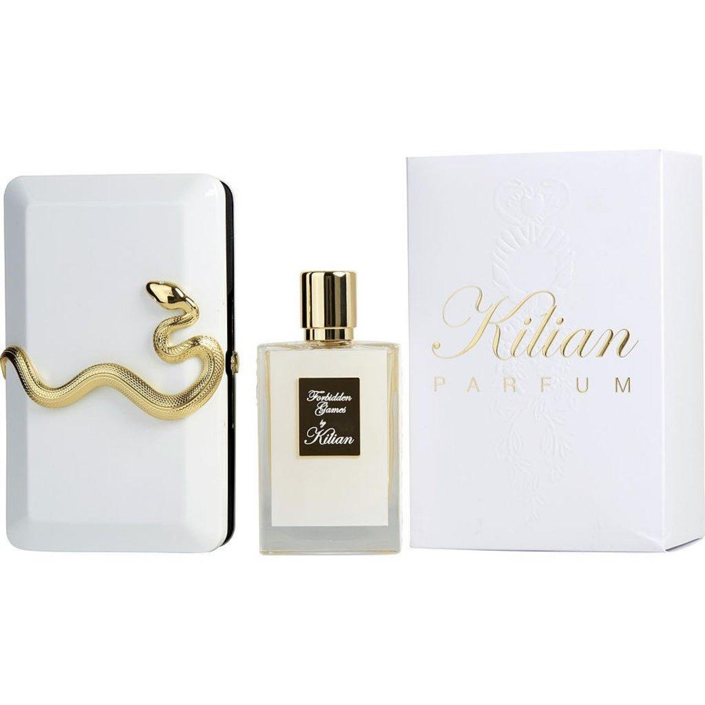 Kilian (Килиан): Kilian Forbidden Games (Килиан Фобиден Геймс) edp 50ml в Мой флакон