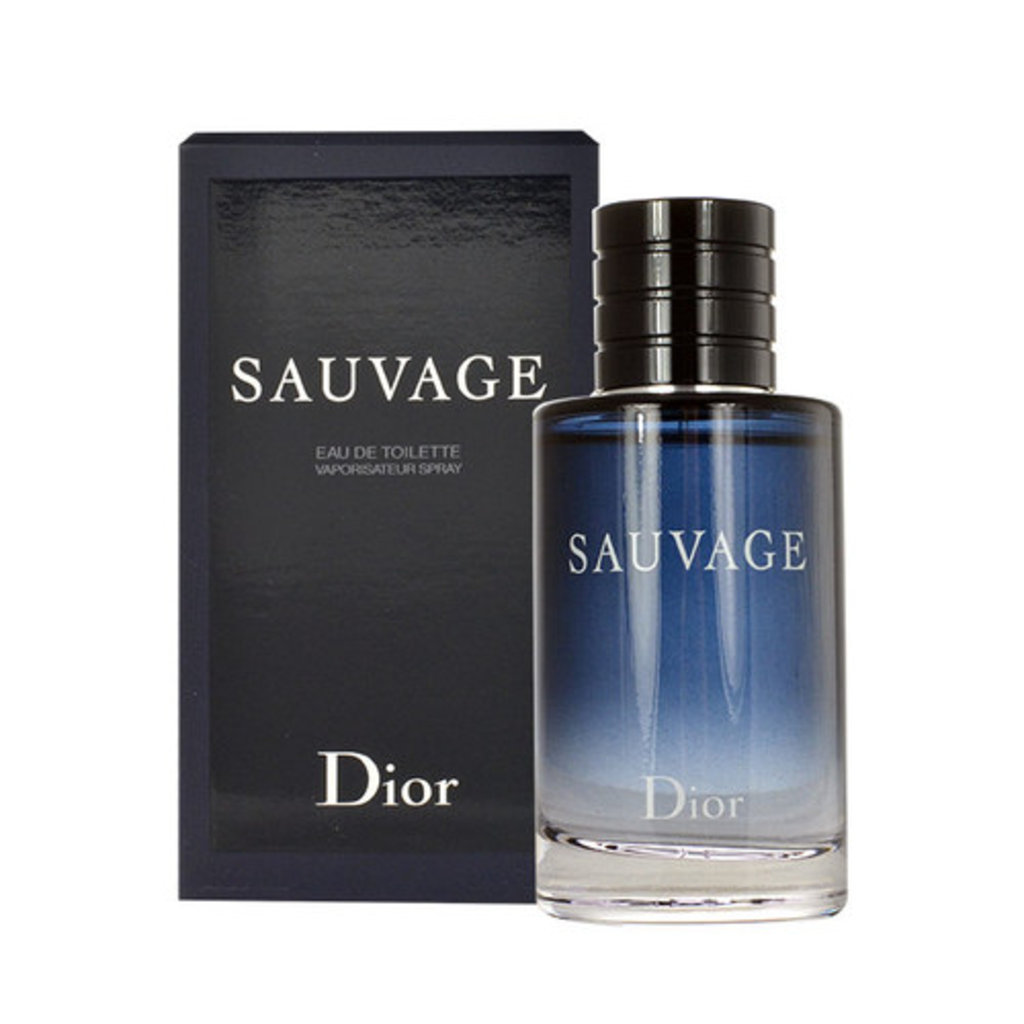 Christian Dior  (Кристиан Диор): Christian Dior Sauvage 100ml в Мой флакон