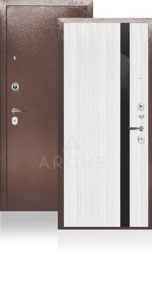 Входные двери в Тюмени: Входная дверь ДА-25 Соло   Аргус в Двери в Тюмени, межкомнатные двери, входные двери