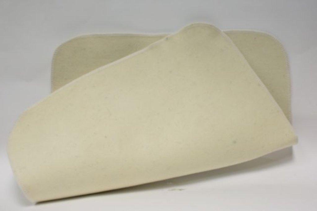 Комплектующие для саун: Коврик фетр без рисунка в Пять звезд, ООО