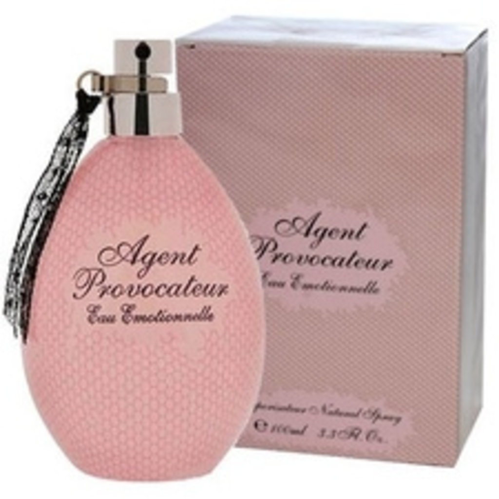 Agent Provocateur: Туалетная вода Agent Provocateur Emotionnelle edt ж 50 | 100 ml в Элит-парфюм