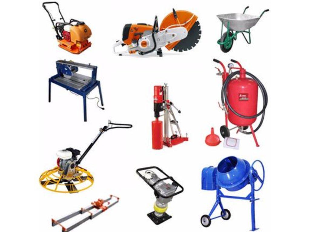 Строительное оборудование: Строительное оборудование в Ударник, магазин, ИП Журавлев Д.А.