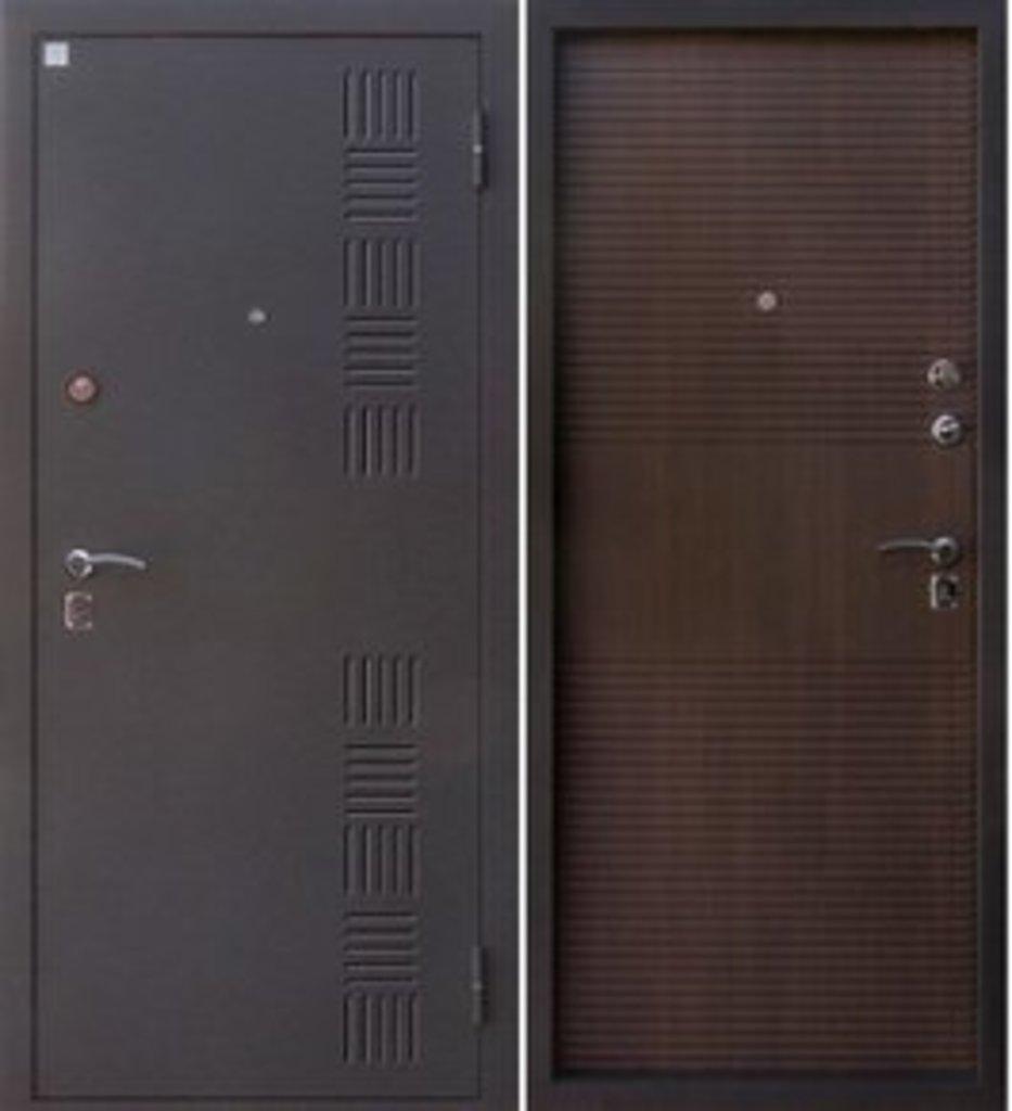 Входные двери Алмаз: Сапфир 2 Венге в Модуль Плюс