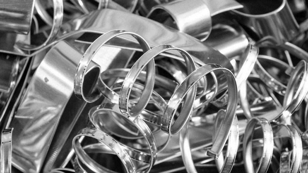 Цветной металл: Алюминий в БазаАКБ
