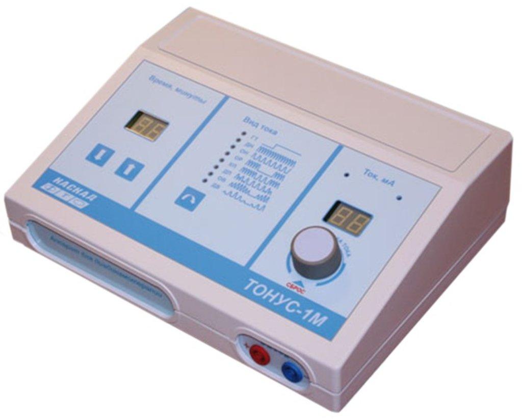 Аппараты низкочистотной терапии: Аппарат ДДТ-50-8 ТОНУС-1М в Техномед, ООО