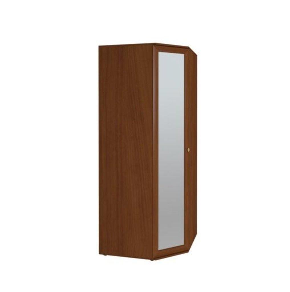 Мебель для прихожей Милана. Все модули: Шкаф угловой 2 Милана (спальня) в Диван Плюс