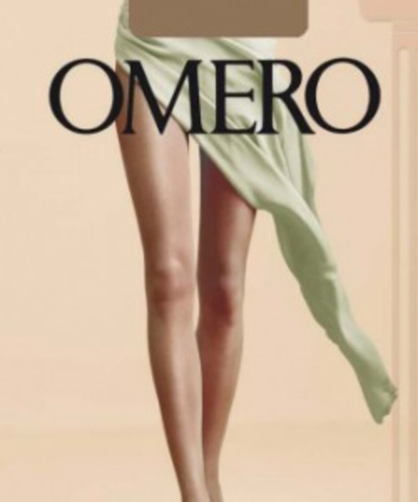 Колготки: Колготки Omero LUXOR 40 в Sesso