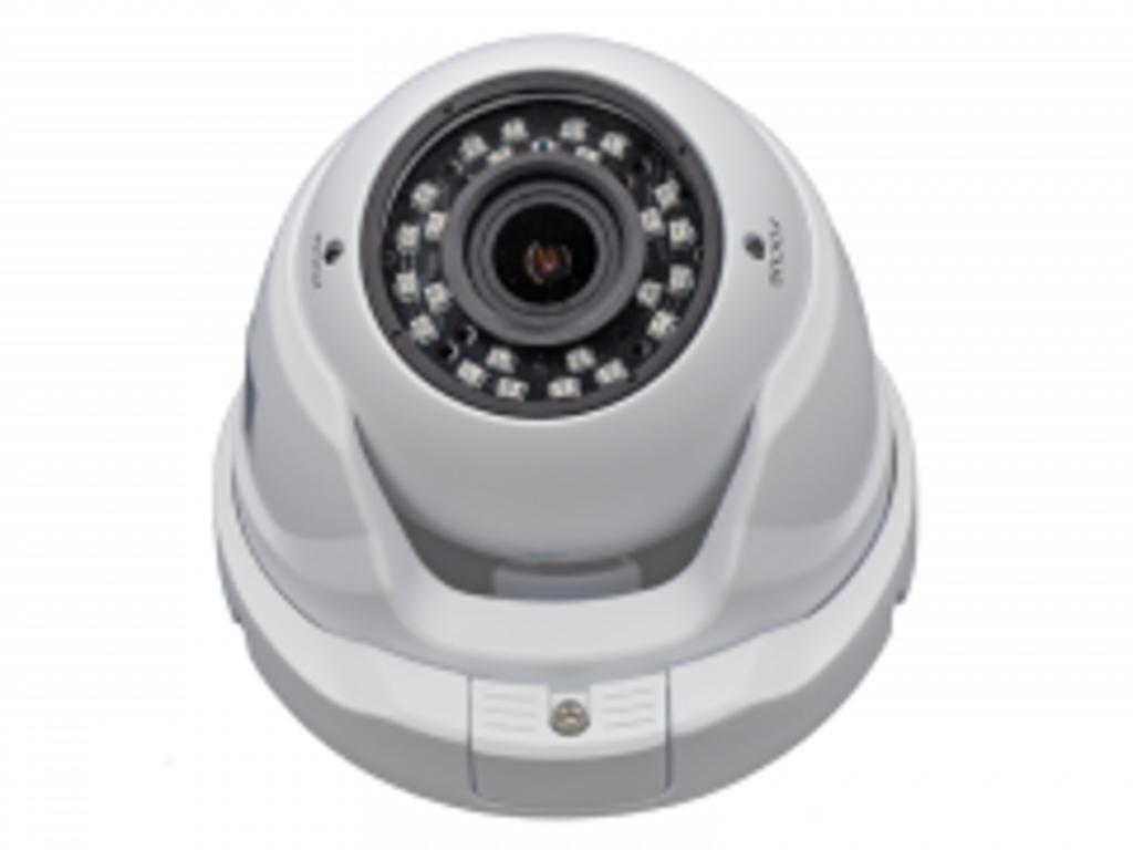 IP видеокамеры: IP Видеокамера GS-IPC-HS20S143-H в Микровидео