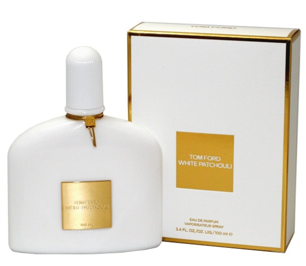 Tom Ford (Том Форд): Tom Ford White Patchouli (Том Форд Вайт Пачули) в Мой флакон