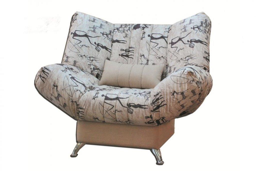 Банкетки и кресла: Кресло Эллада-5 в Диван Плюс