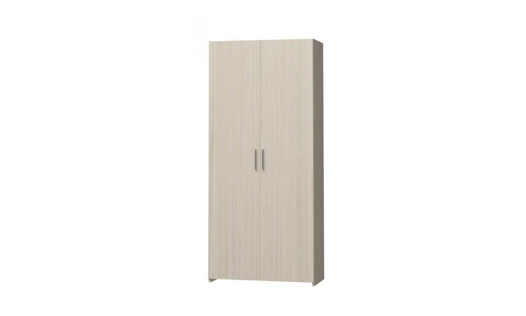 Мебель для гостиниц: Шкаф ШР-2 для платья и белья, без зеркала в Уютный дом