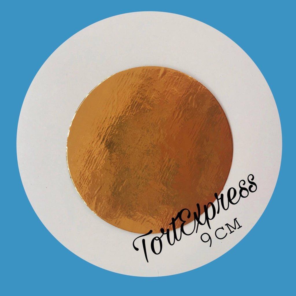 Салфетки, подложки: Подложка круглая d9 в ТортExpress