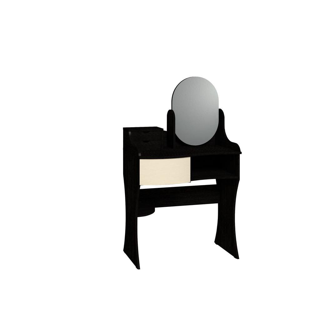 Туалетные столики и консоли: Стол туалетный АМЕЛИ 14 в Стильная мебель