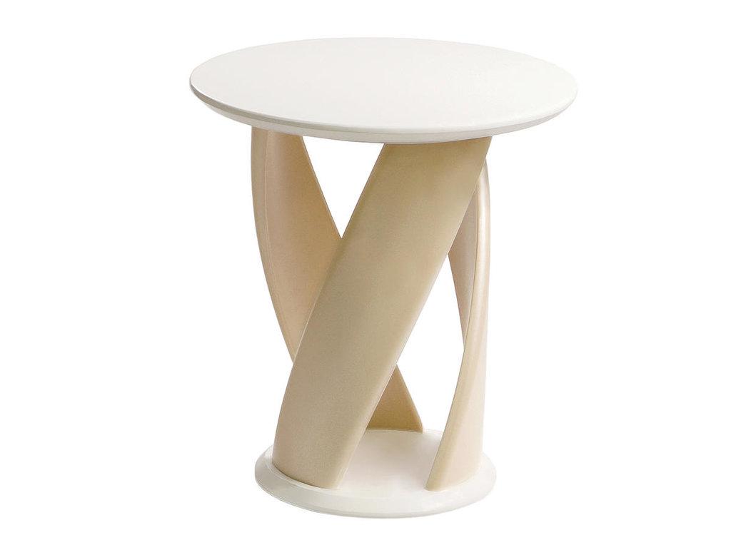 Журнальные и кофейные столики: Стол кофейный Виртуоз D 60см в Актуальный дизайн
