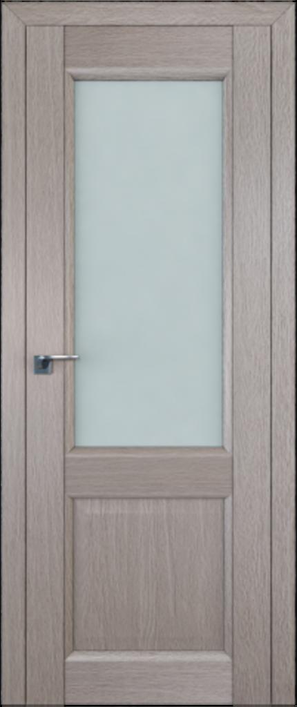 Двери ProfilDoors серия XN: Модель 2.42XN в Салон дверей Доминго Ноябрьск