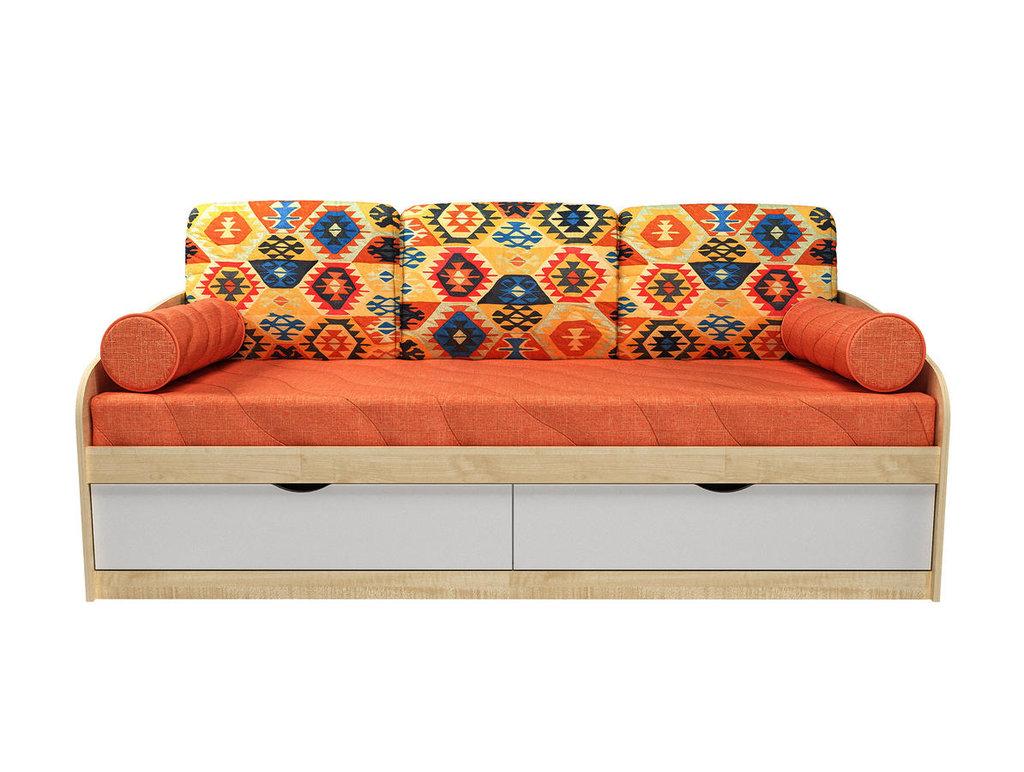Детские и подростковые кровати: Чехол к кровати НМ 008.63 Фанк в Стильная мебель