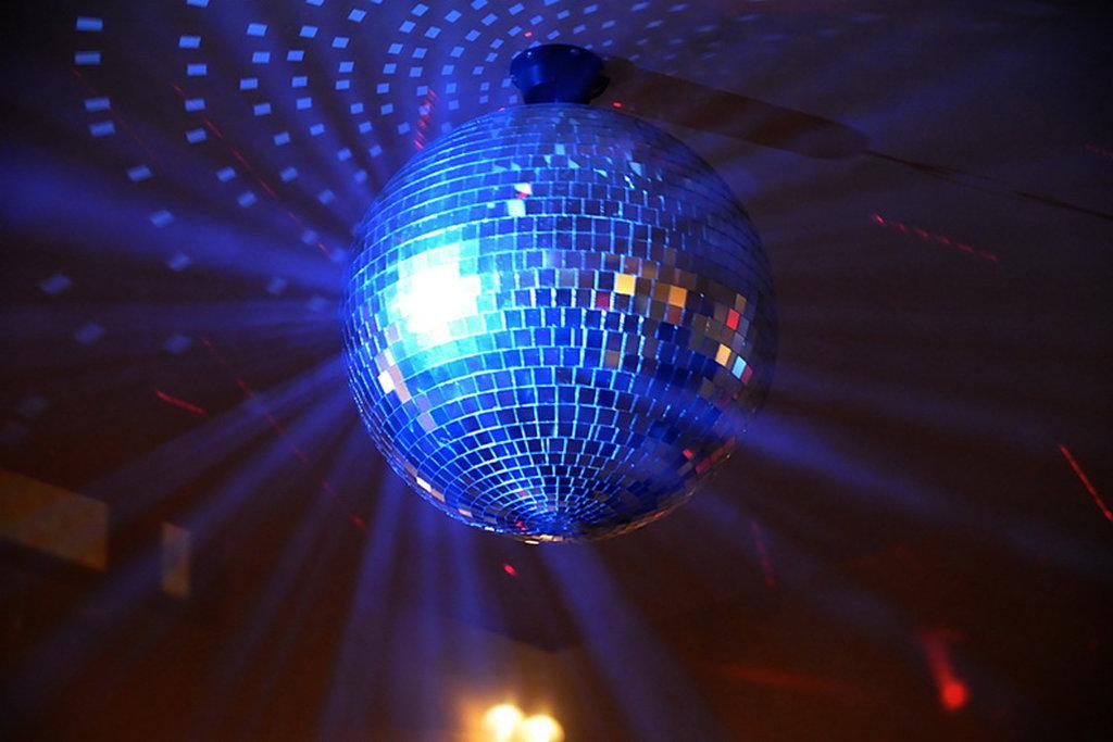 Ночной клуб: Дискотека 80-х в СССР, клуб-ресторан