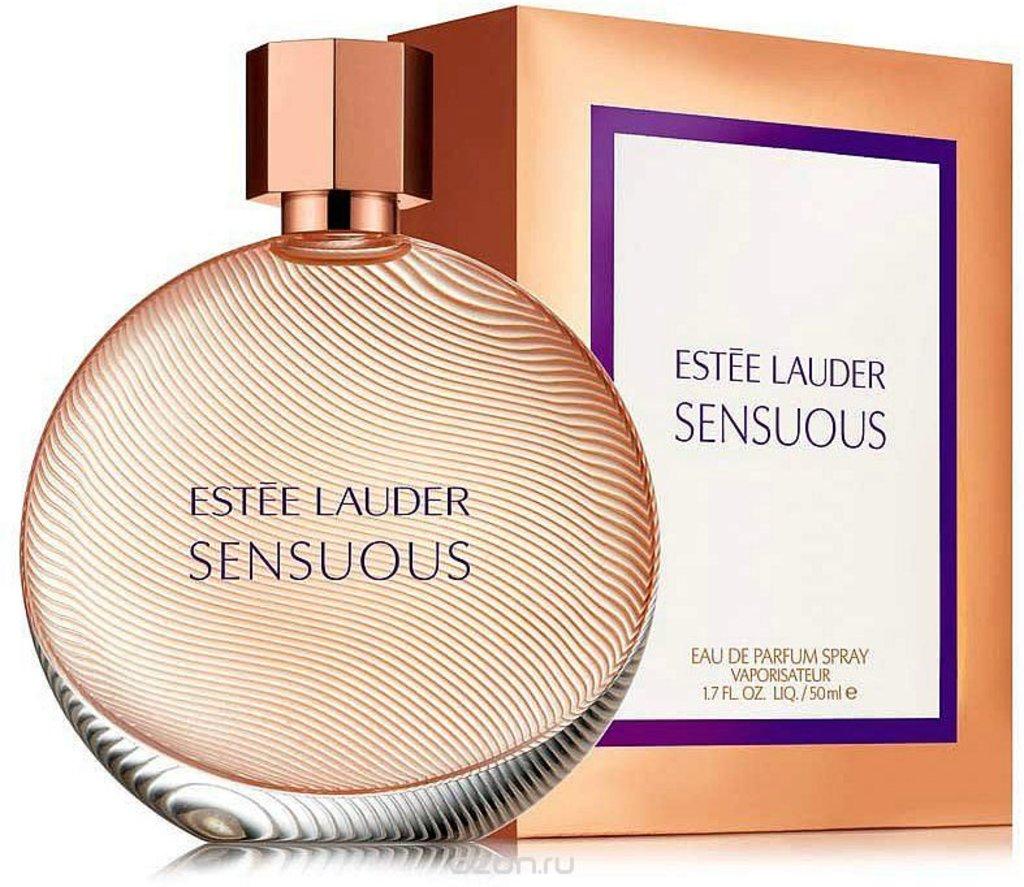 Для женщин: Estee Lauder Sensuous Парфюмерная вода 30ml в Элит-парфюм