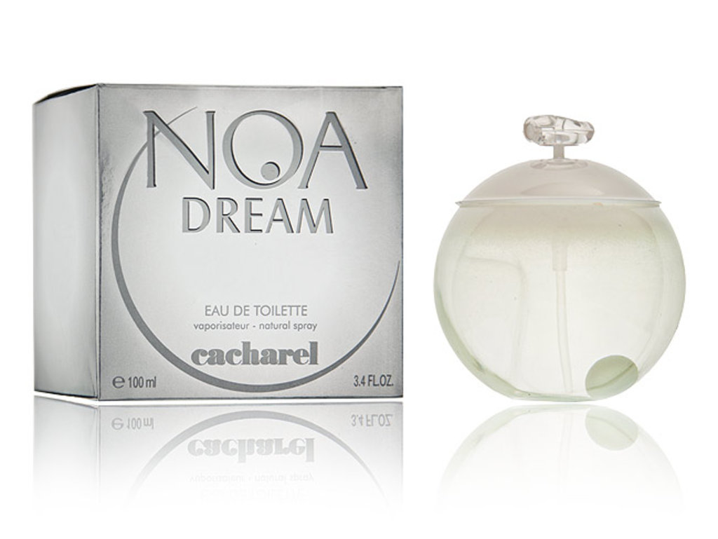 Cacharel: Cacharel Noa Dream Туалетная вода edt жен 100 ml в Элит-парфюм