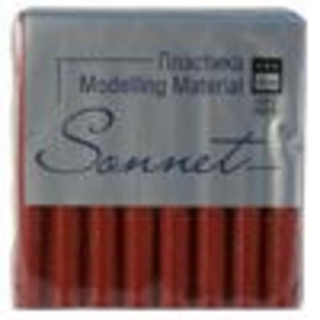 """Sonnet пластика цветная с блёстками: Пластика """"Sonnet"""" вишневый с блестками 56гр в Шедевр, художественный салон"""