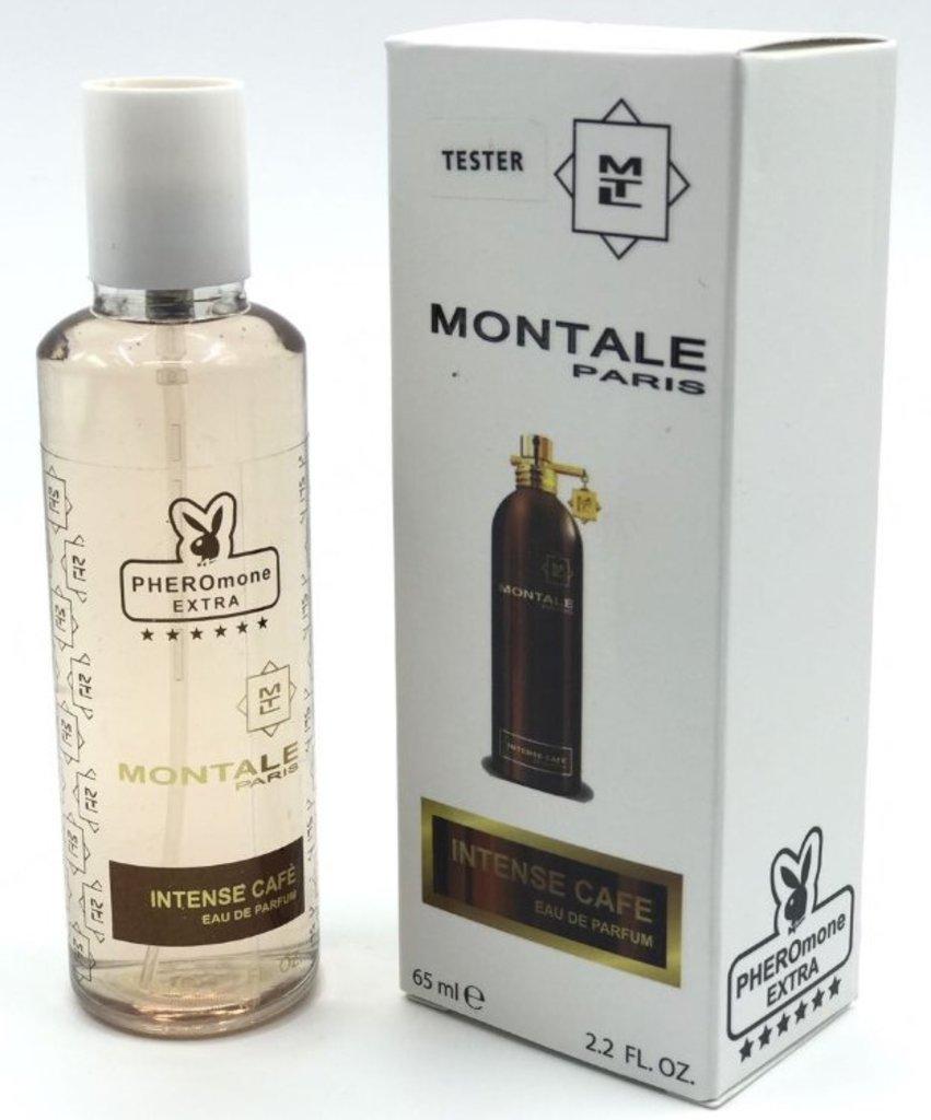 Montale (Монталь): Мини-парфюм 65 ml с феромонами Montale Intense Cafe в Мой флакон