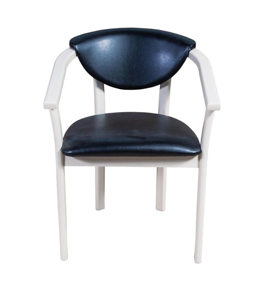 Стулья деревянные: Кресло СМ 01 в АРТ-МЕБЕЛЬ НН