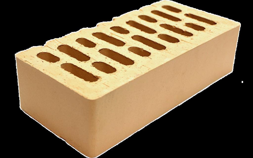 """Блоки стеновые: Кирпич облицовочный """"Персиковый"""" М125 в 100 пудов"""