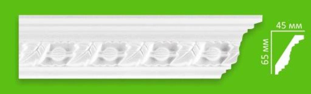 Плинтуса потолочные: Плинтус потолочный Dekor EK D 112/80 в Мир Потолков