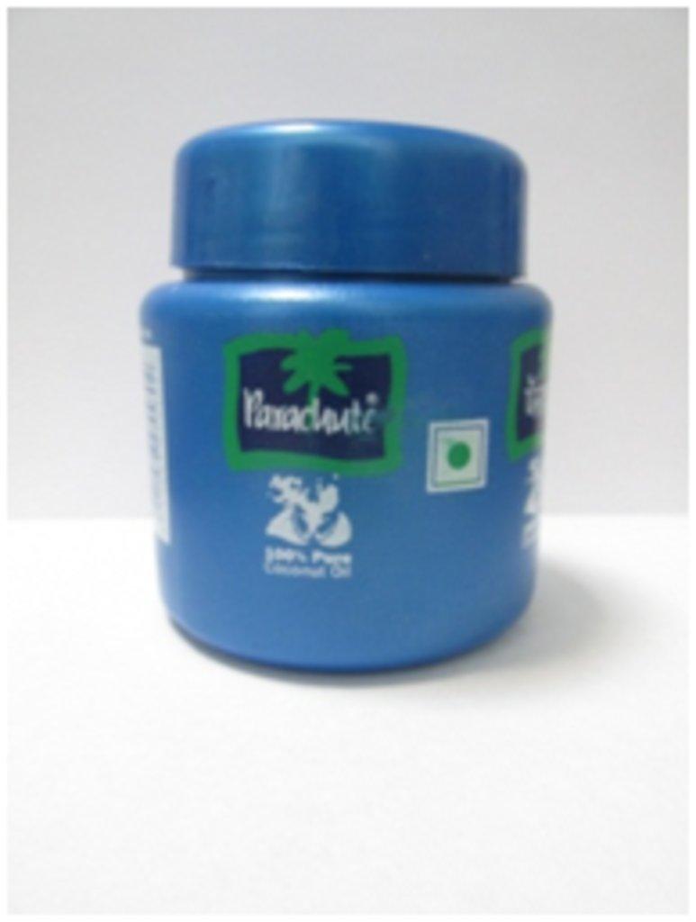 Масла, бальзамы: Parachute (Парашют) Кокосовое Масло 100% в Шамбала, индийская лавка