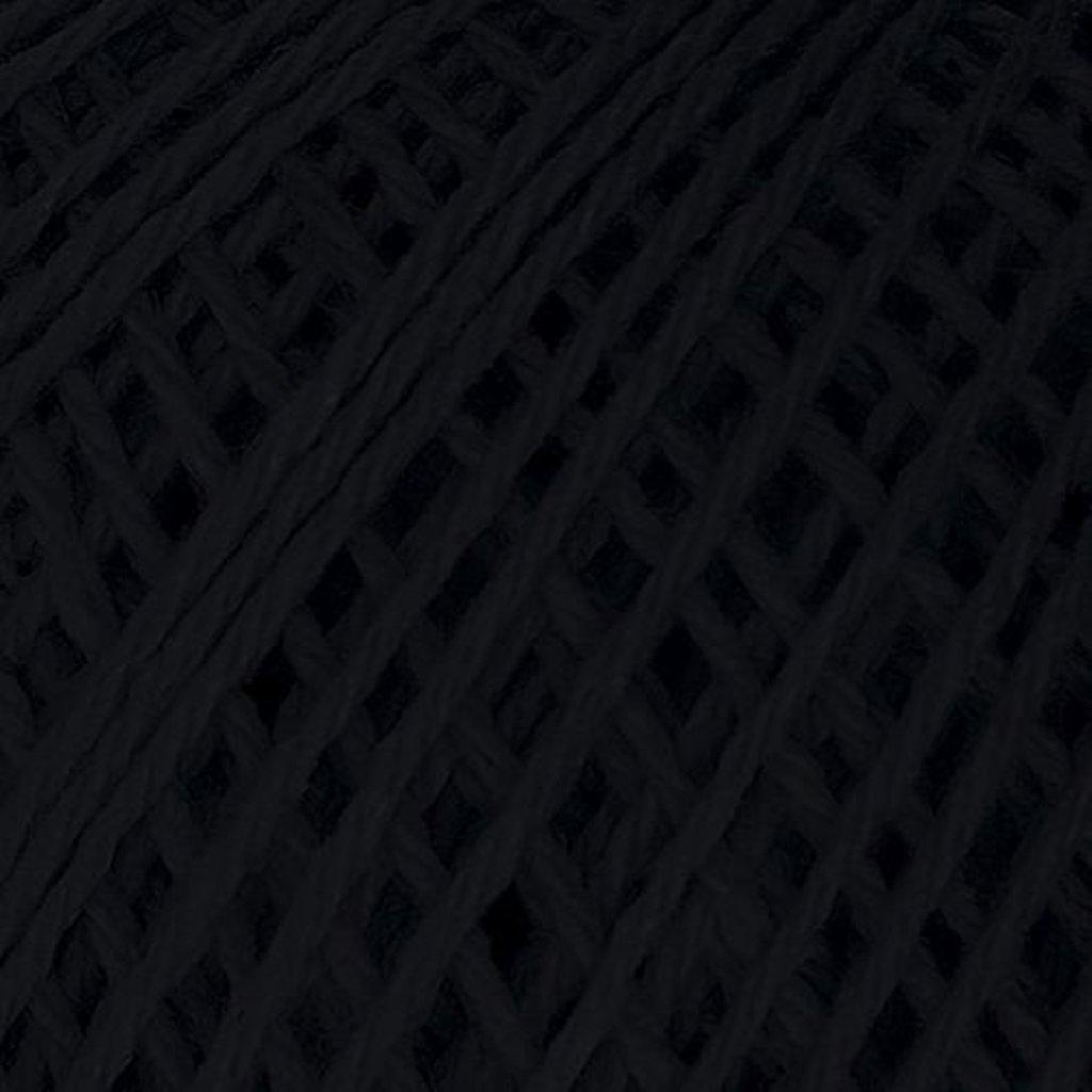 Пион 50гр.: Нитки Пион 50гр.,200м(70%хлопок,30%вискоза)(цвет 4305 черный)упак/6шт. в Редиант-НК