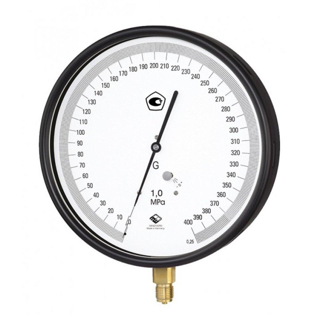 Контрольно-измерительные приборы (КИПиА): Манометр образцовый МО в Техносервис, ООО