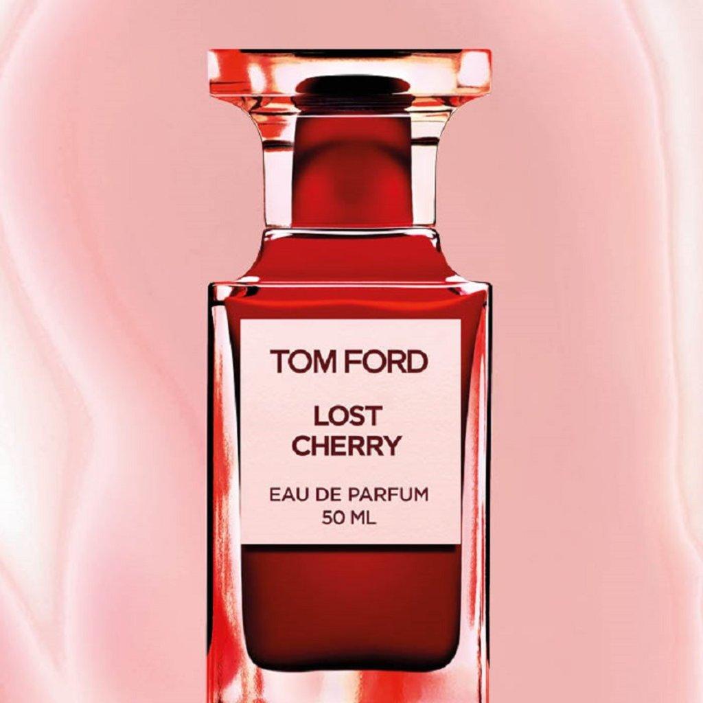 Tom Ford (Том Форд): Tom Ford Lost Cherry (Том Форд Лост Черри) в Мой флакон