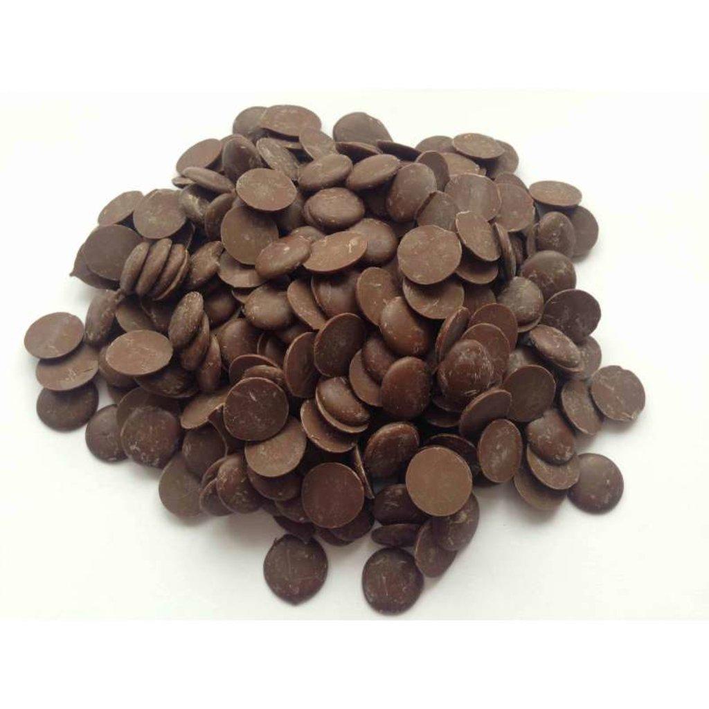 Шоколад,шоколадная глазурь: Кондитерская глазурь, тёмная, пр-во Россия 500гр в ТортExpress