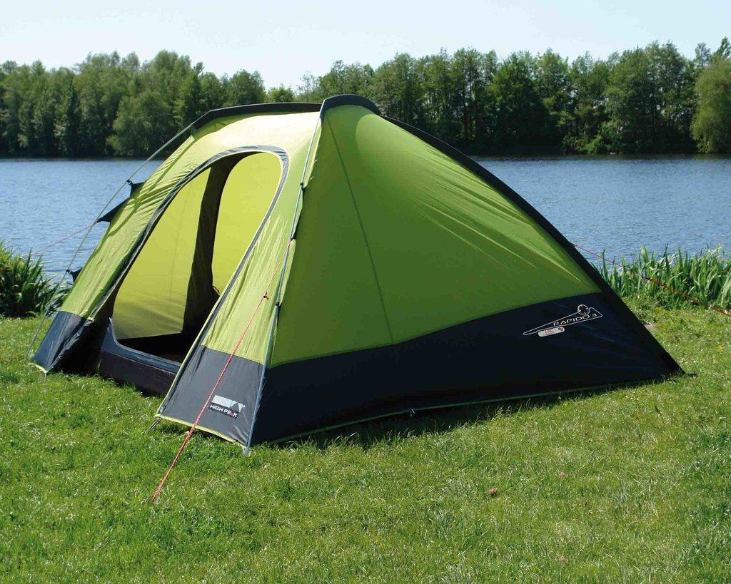 Снаряжение для туризма и отдыха: Палатка туристическая в Барс-1, магазин по продаже оружия, ЗАО