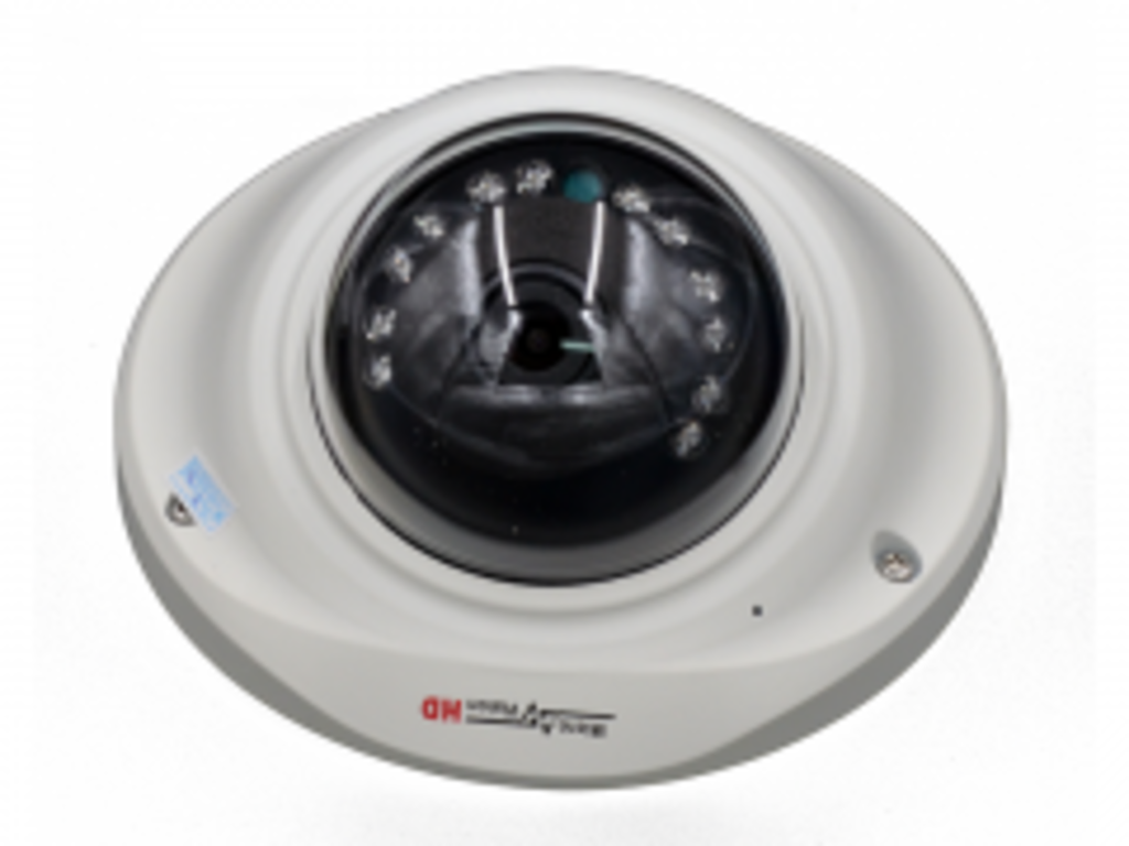 Аналоговые видеокамеры (AHD): Видеокамера MicroVision MV-H1211M AHD 1.0 MegaPixel в Микровидео