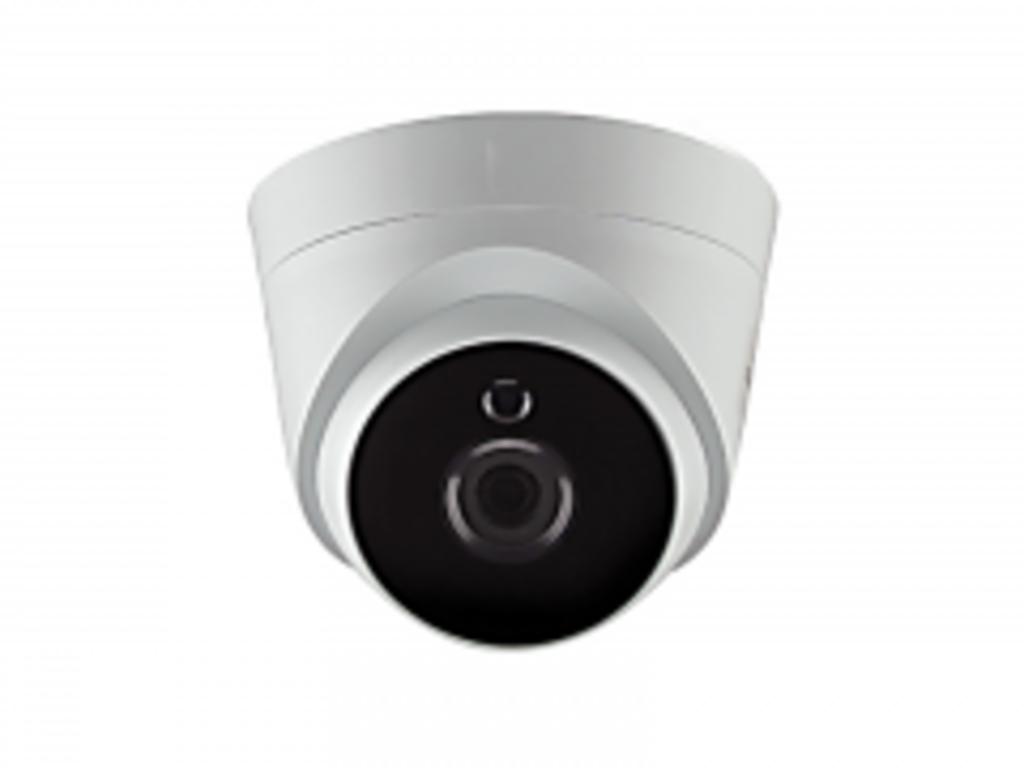 IP-видеокамеры: IP-видеокамера купольная  MicroVision MV-IP2043DA в Микровидео