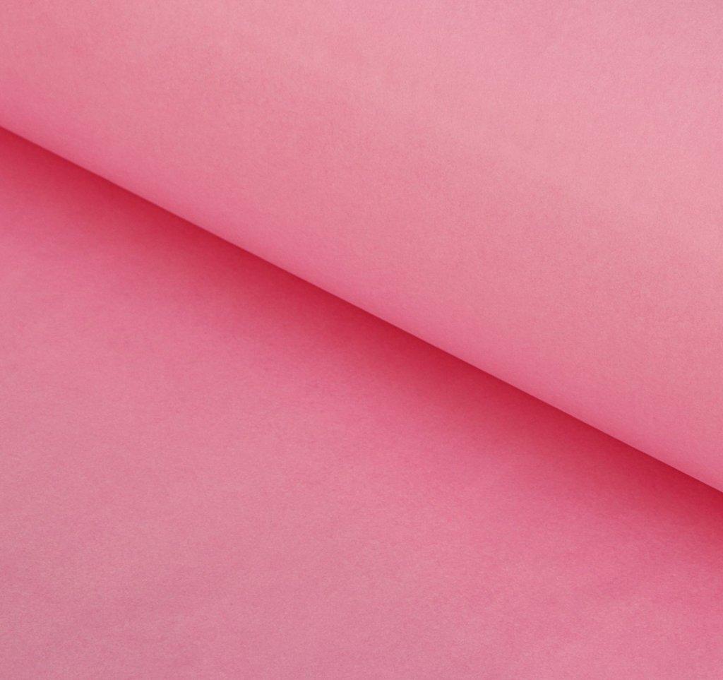 """Упаковка: Бумага тишью """"Нежно-розовый"""", 1 лист, 50 х 76 см в ТортExpress"""