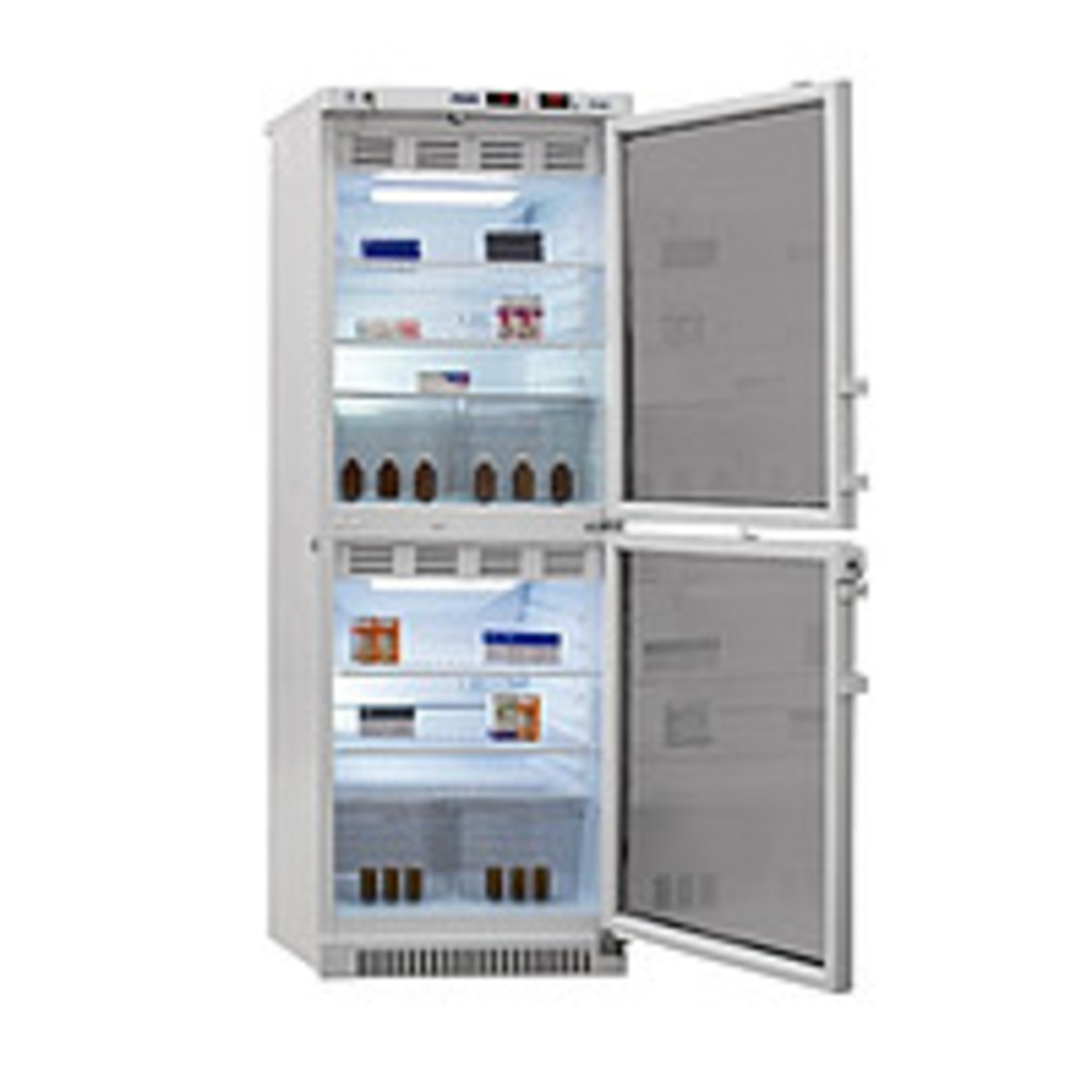 Холодильники: Холодильник фармацевтический Позис ХФД-280 (двери тон. стекло) в Техномед, ООО
