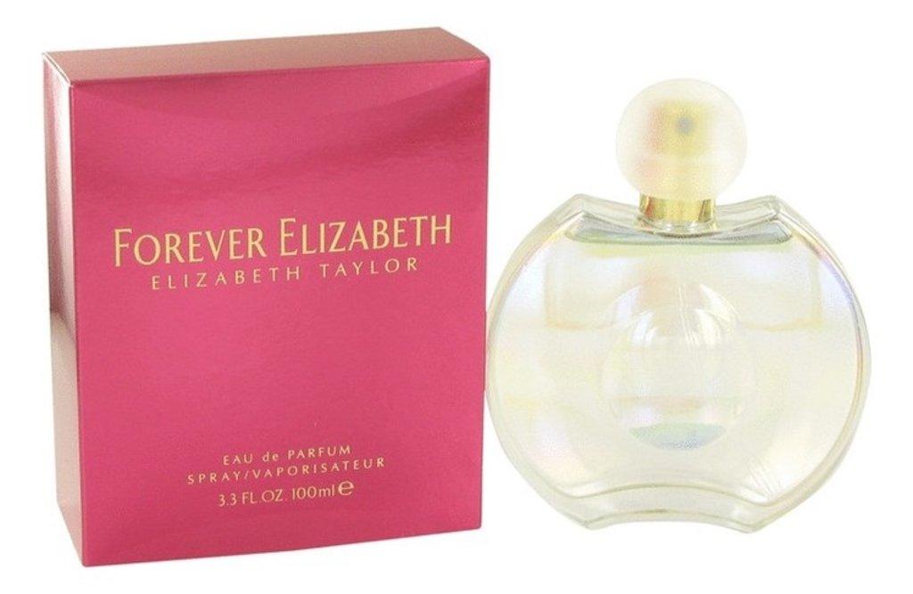 Для женщн: Elizabeth Taylor Forever Парфюмерная вода 100ml в Элит-парфюм
