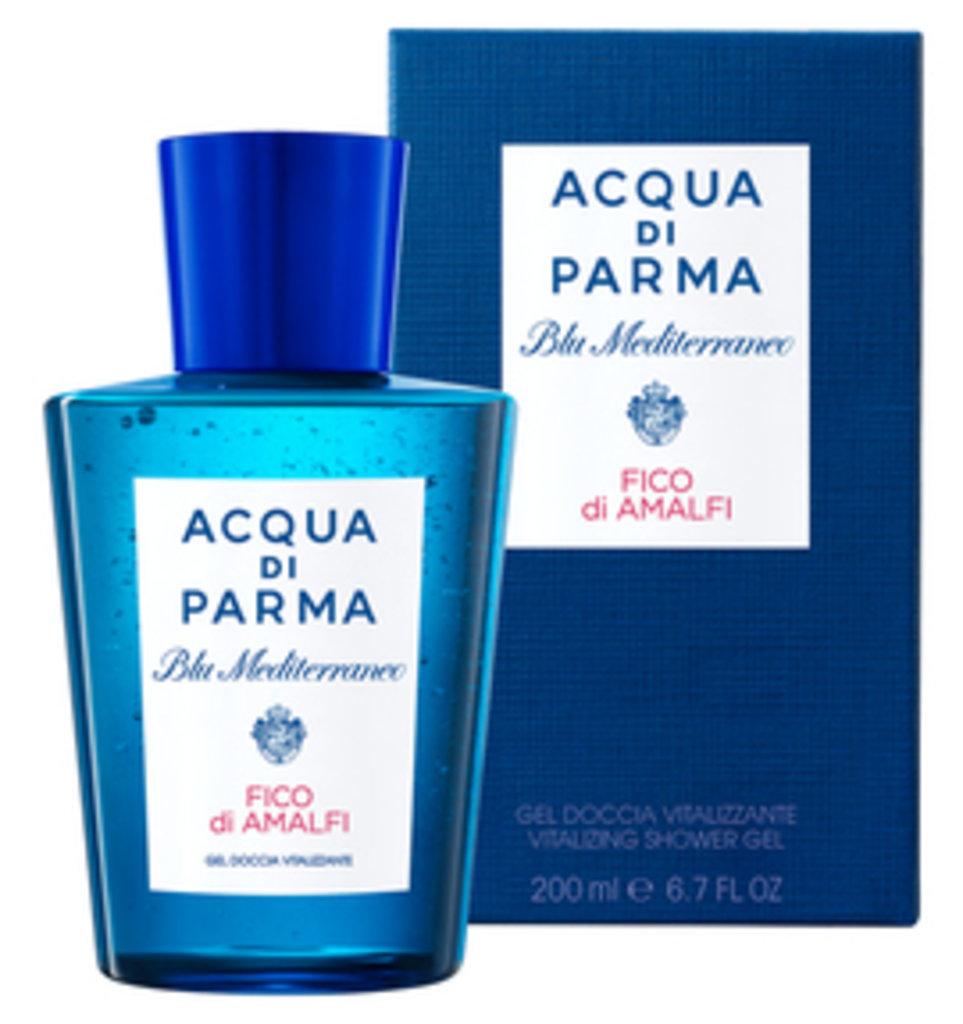 Новинки: Acqua Di Parma Blu Mediterraneo - Fico Di Amalfi (Аква Ди Парма Блю Медитерранео - Фико Ди Амалфи) edt 75 ml в Мой флакон