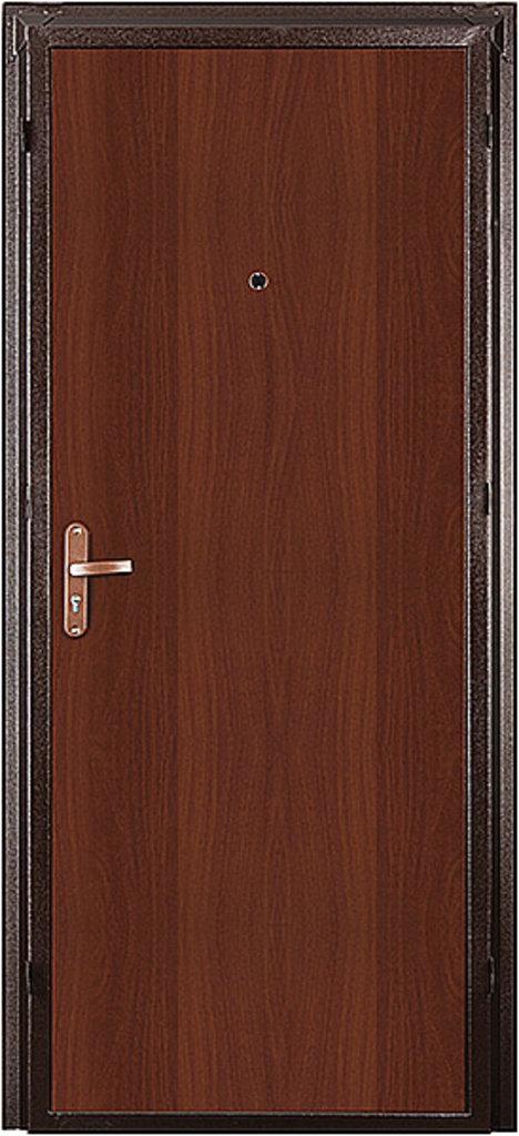Входные двери: Входная дверь СПЕЦ в STEKLOMASTER