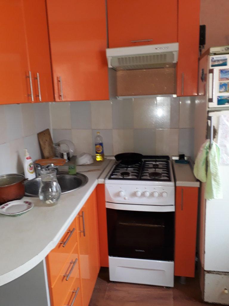 3-комн. квартиры: г. Орск, ул. Краматорская, д. 42 в Эверест