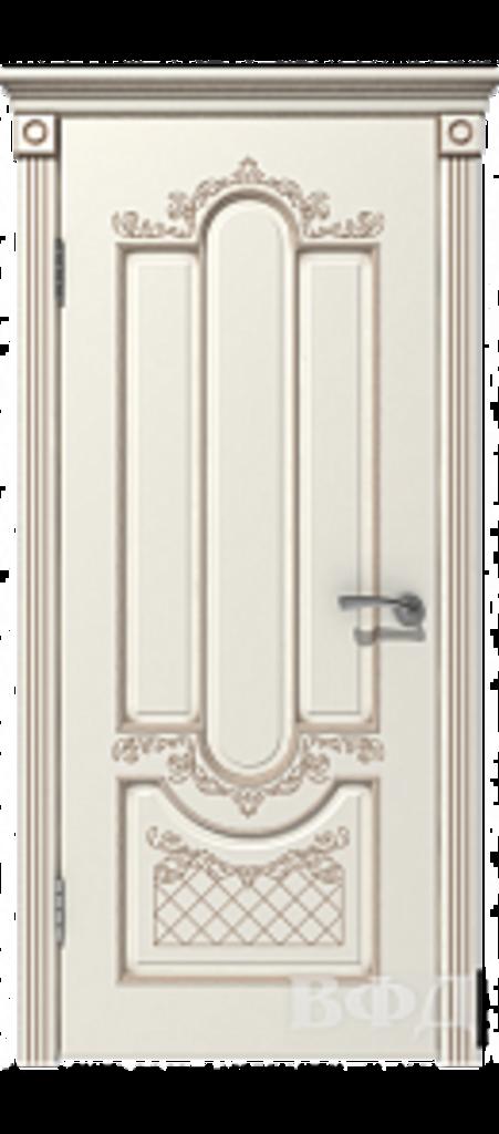 Межкомнатные двери: Межкомнатная дверь Александрия  ДГ / ДО в Двери в Тюмени, межкомнатные двери, входные двери