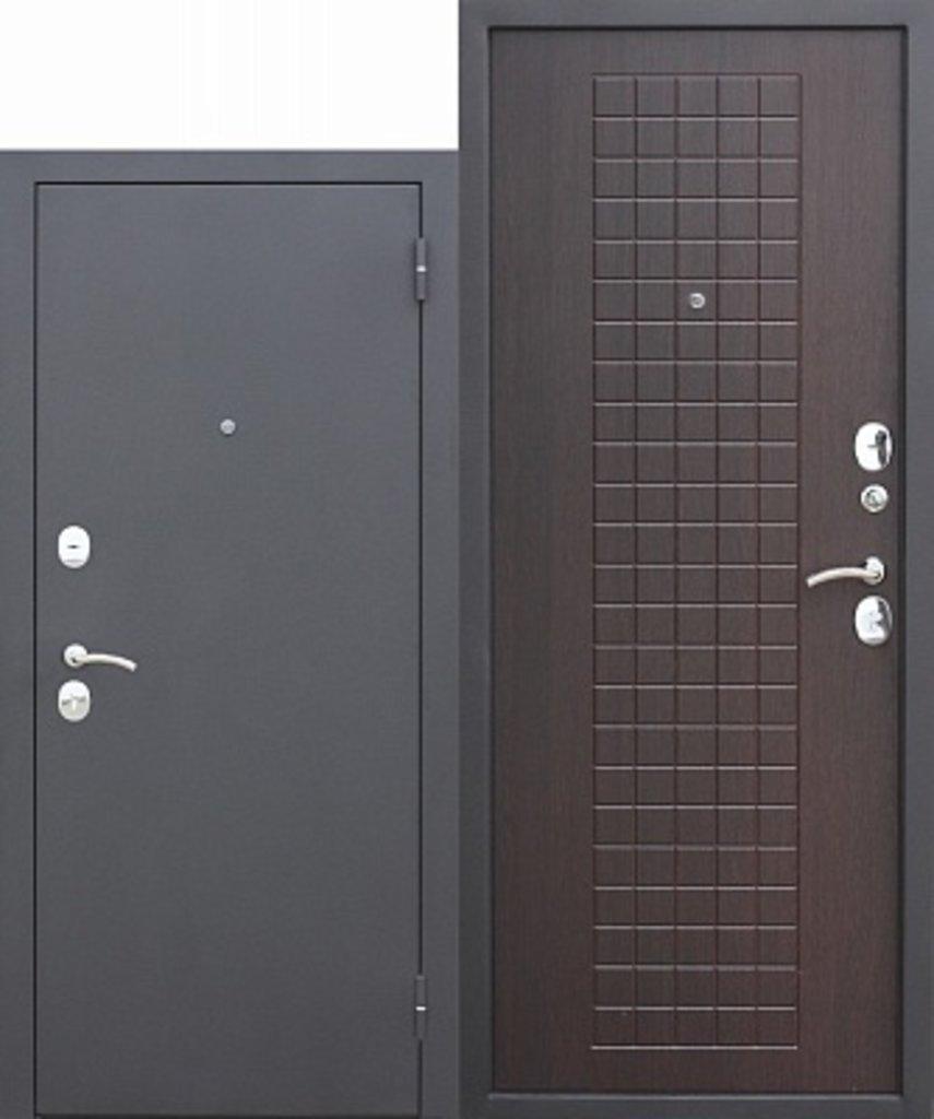 Двери Цитадель: Дверь входная металлическая GARDA Муар 8мм в Салон дверей Доминго Ноябрьск