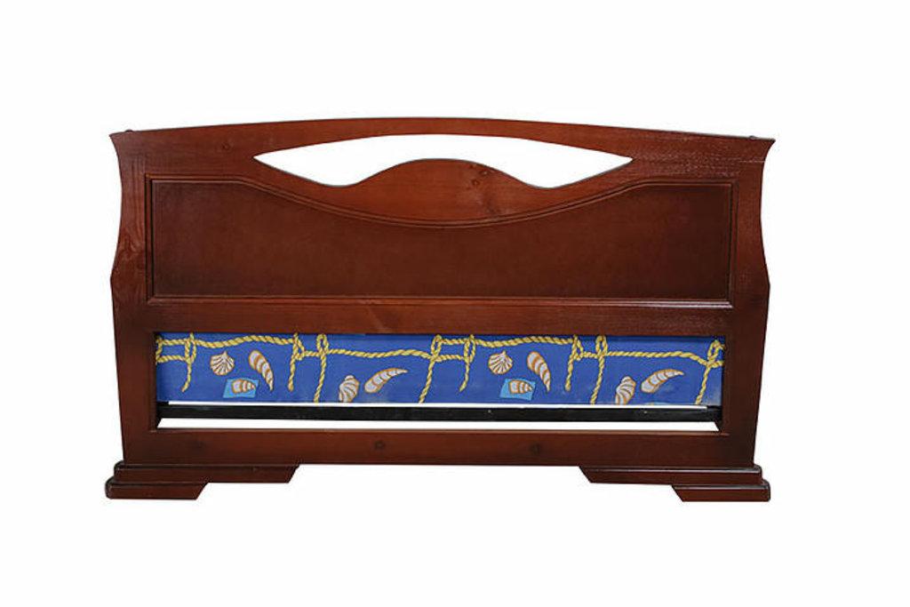 Кровати: Кровать Лидия в Золотая рыбка