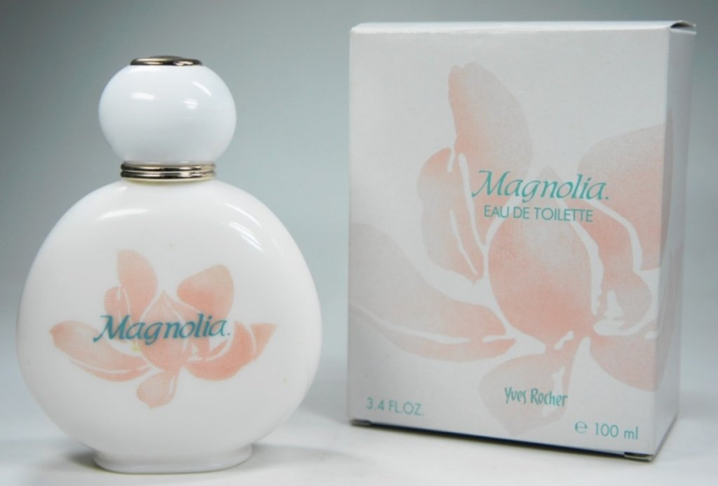 Yves Rocher: Yves Rocher Magnolia 15 | 60 | 100ml в Элит-парфюм