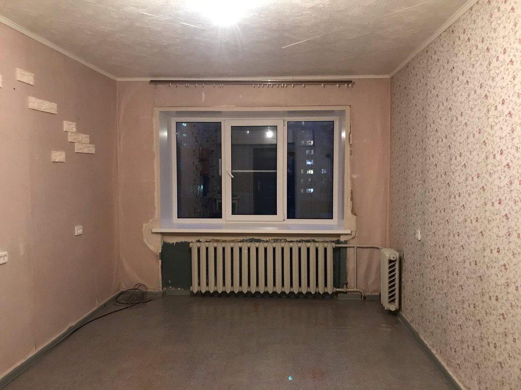 Комнаты: Комната 16,9 кв. м улица Архангельская дом 94 в Перспектива, АН