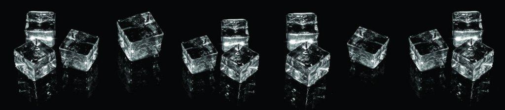 Фартуки ЛакКом 6 мм.: Фартук FM 041 в Ателье мебели Формат